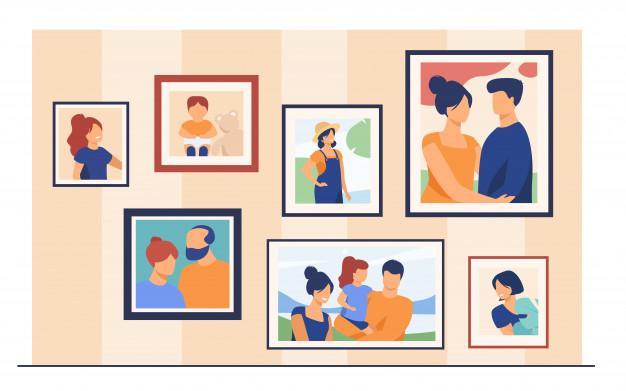 פיסת השראה בבית – עיצוב הבית ובחירת אמנות
