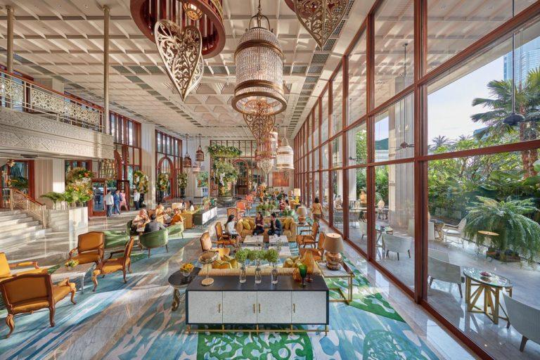 איפה לישון בבנגקוק ? המלונות הטובים ביותר בבנגקוק לשנת 2021