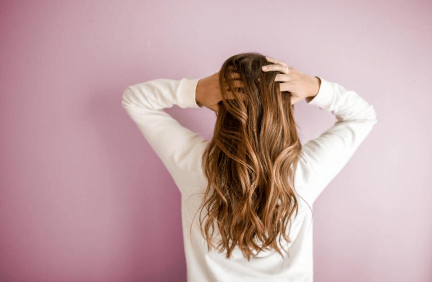 הסוד לטיפול בשיער יבש