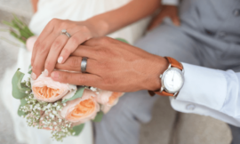חתונות קורונה – איך זה קרה לנו