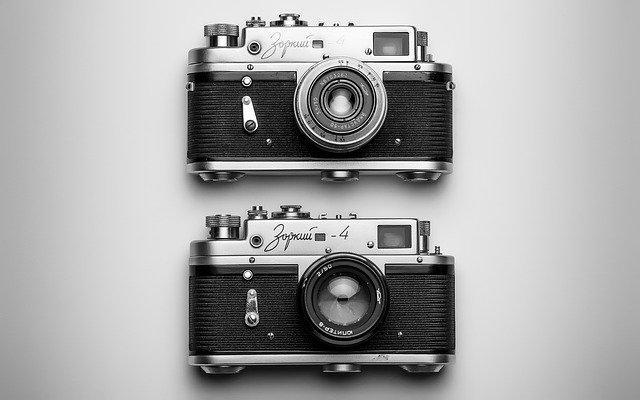 המצלמות הטובות ביותר לצילום חתונות