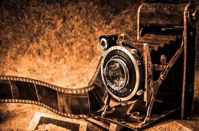תפקידו של צלם מגנטים