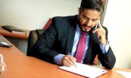 מאפיינים של עורך דין פלילי