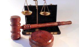 התנהלות של עורך דין פלילי